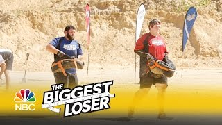 The Biggest Loser - Ten Pound Challenge (Episode Highlight)