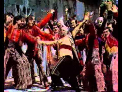 Кочари - Քոչարի - Kochari - Ансамбль танца Армении