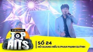 Vietnam Top Hits Số 24 Full HD