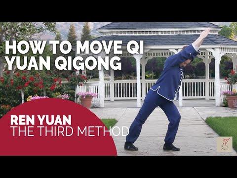 Ren Yuan - Third Method of Yuan Gong