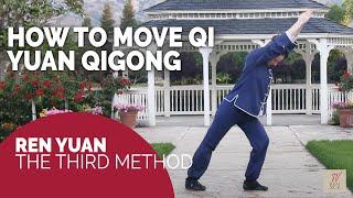 Video Ren Yuan - Third Method of Yuan Gong download MP3, 3GP, MP4, WEBM, AVI, FLV Januari 2018