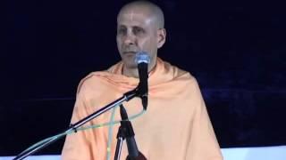 07-PU01 Pastimes of Advaita Acharya-2 by HH Radhanath Swami