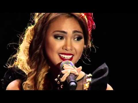 Irreplaceable  Concert Angela Nazar - Sebatas Mimpi
