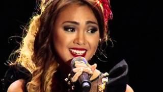 Download lagu Irreplaceable Concert Angela Nazar - Sebatas Mimpi