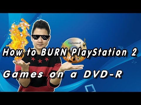 【tutorial】how-to-burn-playstation-2-games-on-a-dvd-r-disc