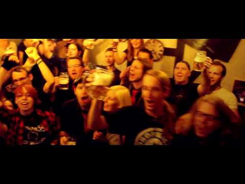 Kilkenny Knights - A Drinker's Song (official video)