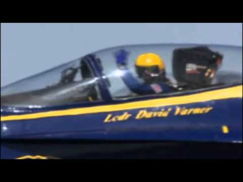 USN Blue Angels  Kickstart My Heart