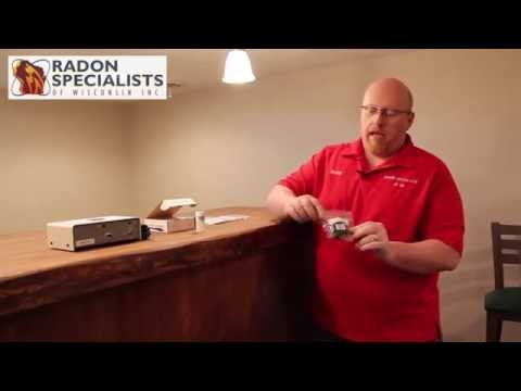Types of Radon Tests - Radon Specialists of Wisconsin