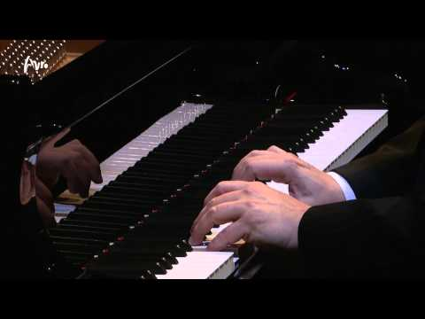 Boris Berman  - Sergej Prokofjev Sonate nr. 5 - Live Concert - HD