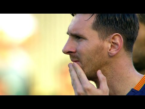 Lionel Messi vs Real Betis (Away) 15-16 HD 720p - English Commentary