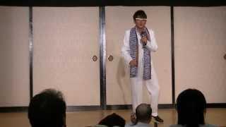 哀川らずで翔 浅草「木馬亭」 沢村美舟 検索動画 8