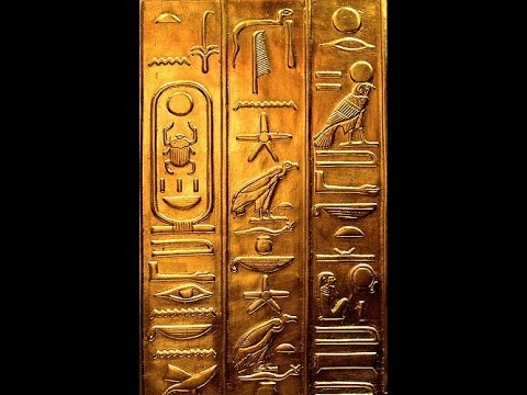 Secrets of the Egyptian Hieroglyphics