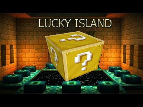 Lucky Island | Nuestra Primera Victoria - Minecraft