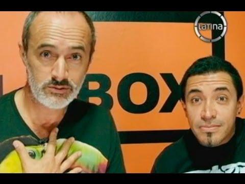 A los 40: Bruno Ascenso y el regreso a la pantalla de Carlos Alc�ntara