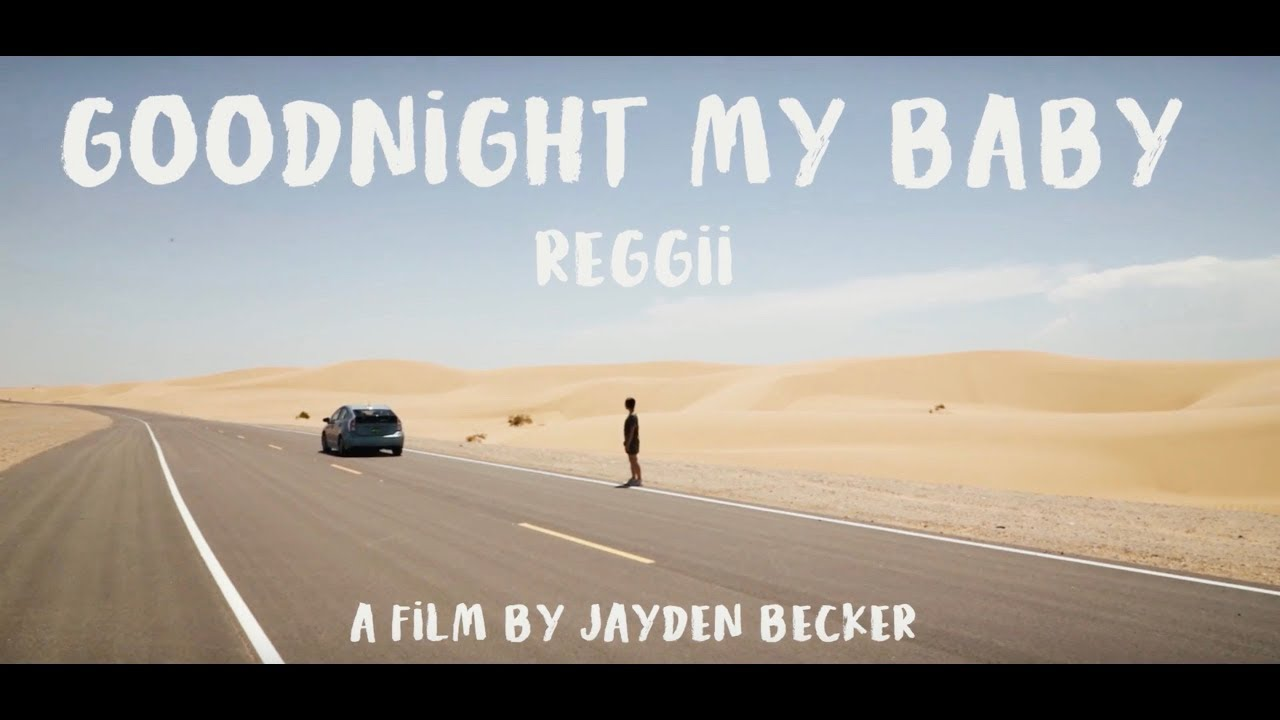 Reggii - Goodnight My Baby