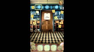 Escape the Mansion - Level 99 Walkthrough