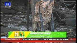 Network Africa: Explosions Hit Praying Ground In Yobe, Nigeria 17/07/15