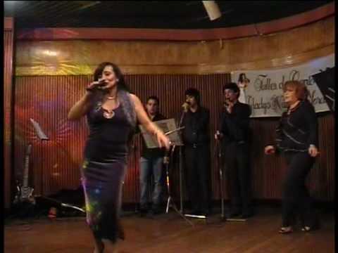 Gladys Nuñez Morales - Obsesión (Chachachá)