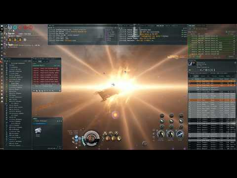 Huge BS/Cap Brawl in Pure Blind, LUMPY/German Public Fleet vs. Horde vs. GOTG vs. NC. vs. Lowsec