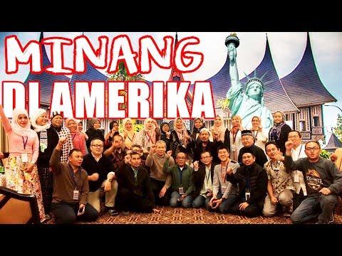 Minang Merantau Di Amerika, Lagu Tak Tong Tong Sumatera Barat