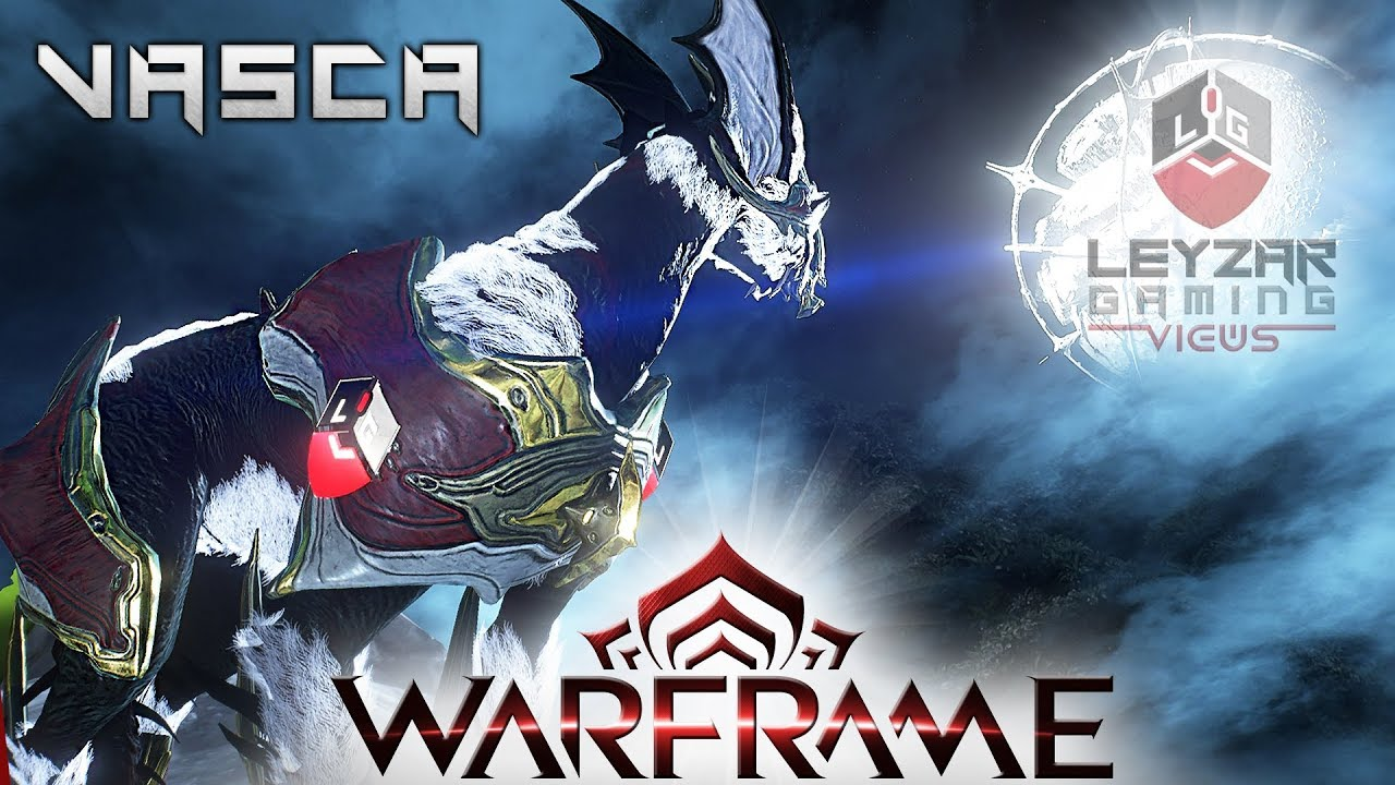 Warframe Guide How To Get A Vasca Kavat Youtube