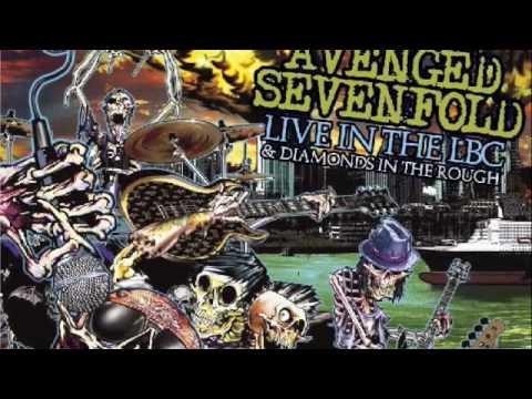 avenged sevenfold live in the lbc (full) 2008 hd