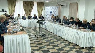Ոստիկանության գործառույթներին նվիրված համաժողով Երևանում