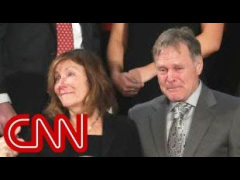 Otto Warmbier's family rebukes Trump for siding with North Korea Mp3
