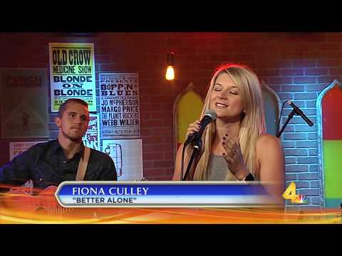 Fiona Culley   Better Alone