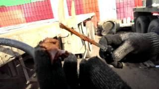 Герметик радиатора ABRO