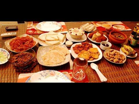 الإفراط في تناول الطعام خلال شهر رمضان  - نشر قبل 3 ساعة