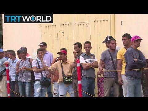 Venezuela on the Edge: Latin American leaders to pressure Caracas