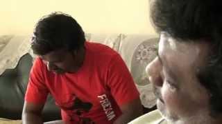 hrudayam mooki short film