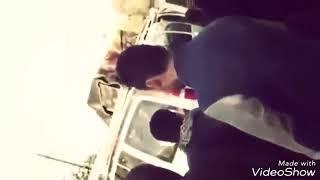 حاتم العراقي موال حزين على فراق شقيقه علي حاتم يبجي الصخر 10-122017
