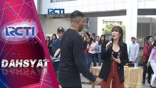 "DAHSYAT - Gisel Feat Rayen Pono ""Hidup untuk Mu"" [23 OKTOBER 2017]"