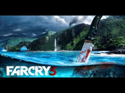 Far cry 3, Skrillex - Damian Jr Gong Marley - Make It Bun Dem