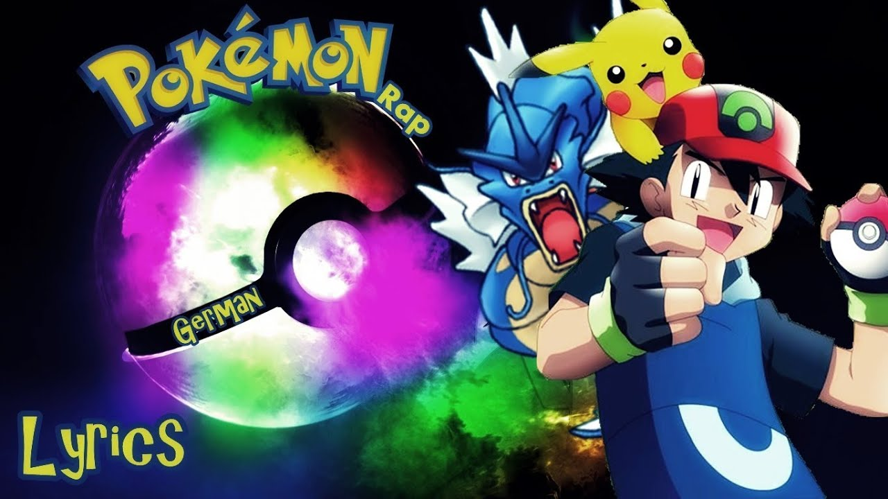 Pokémon - PokeRAP Lyrics | Musixmatch