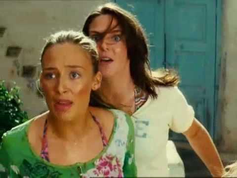Meryl Streep - Mamma Mia The Movie - Mamma Mia