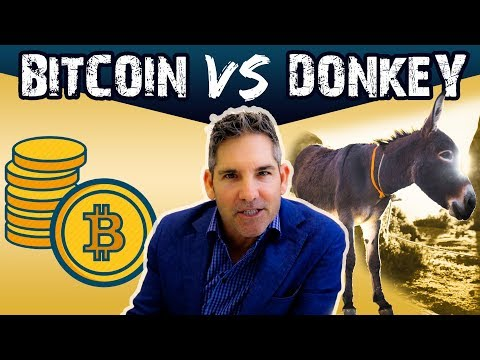Grant Cardone, Is Bitcoin A Good Investment?