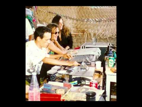 GOA Maharashtra 1992 mix DJ Laurent