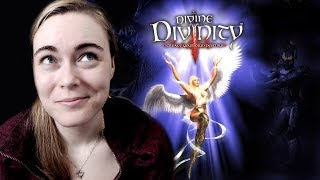 Divine Divinity #1 (The game that started it all!) | Live Walkthrough