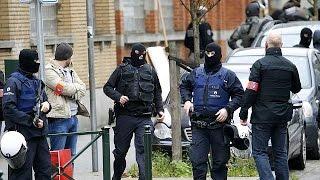 وزيرُ خارجية بلجيكا يصرِّح ليورونيوز ان بلاده تمثلُ حلقةً قويةً في مكافحةِ الارهاب