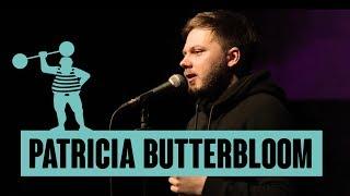 Patricia Butterbloom – Mein Herz so feucht