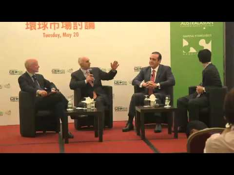 Mass in Macau Growth Prospects for Asia's Gaming capital 3