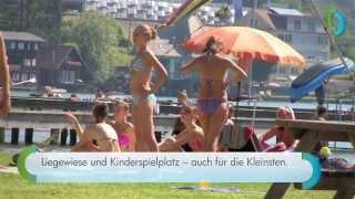 Camping Ossiacher See - Deutsch - Kurz