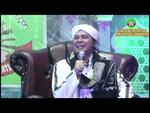 KH. Abu Hanifah di Tabligh Akbar PEPAYA