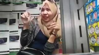 Triping a babay hahaha (nasimah balindong)