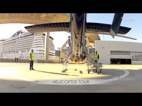 WeBarcelona.com / Barcelona Discovery Tour: e-bike, boat & helicopter guided tours