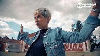 Рундальский замок | БОЛЬШОЙ БАЛТИЙСКИЙ ТУР с Юлией Панкратовой | №10