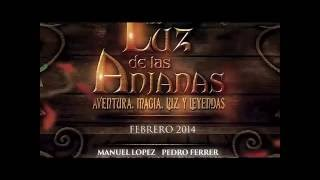 Video La luz de las Anjanas movil download MP3, 3GP, MP4, WEBM, AVI, FLV November 2017